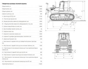 Бульдозер ТМ10 ГСТ10 Поколение 2